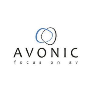Avonic logo